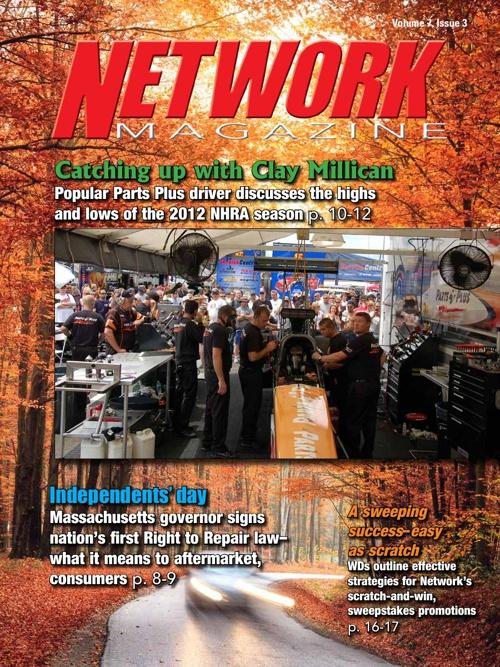 PartsPlus Network Magazine