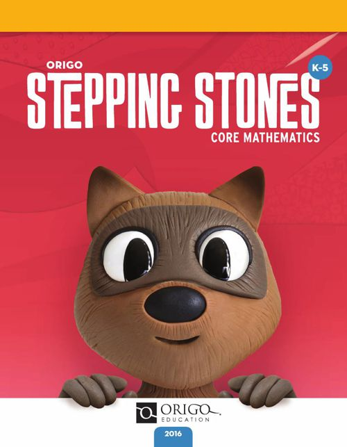Stepping Stones Brochure 2016