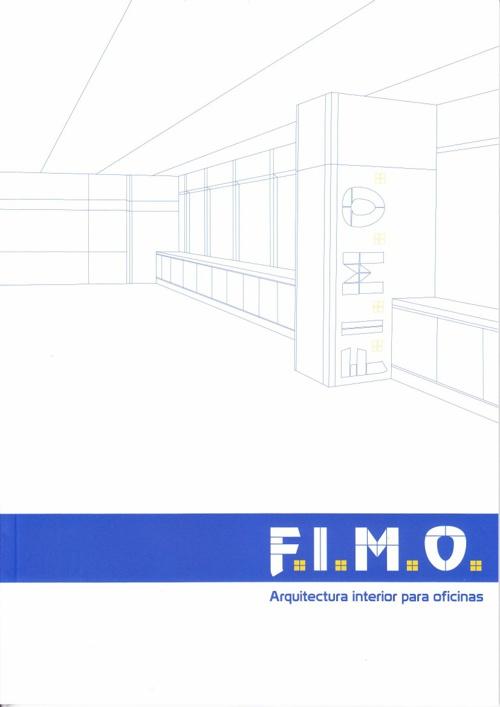 Catálogo Mamparas de oficina