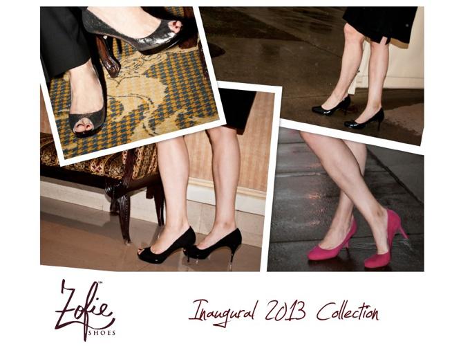 ZofieShoes_Lookbook 2013