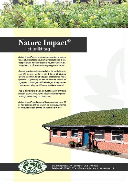 Nature Impact