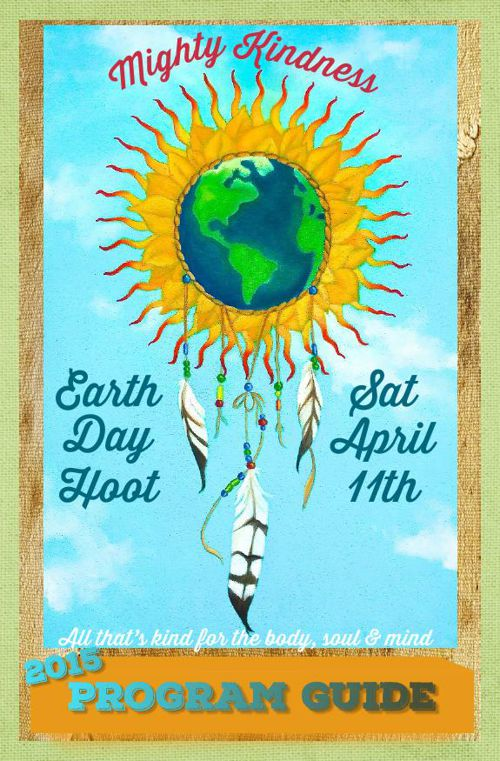 2015 Earth Day Hoot Program Guide