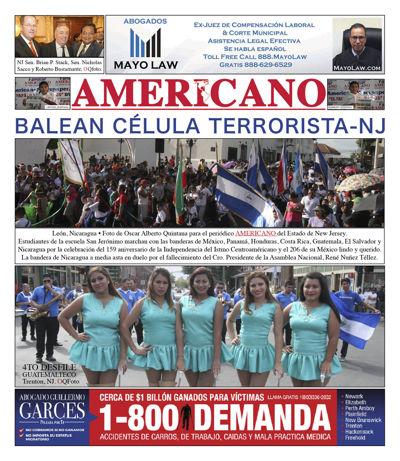 Americano September 2016