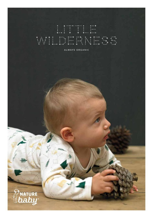 Nature Baby Catalogue - Winter 14