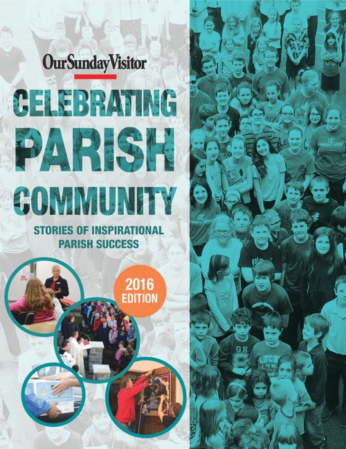 Celebrating Parish Community 2016