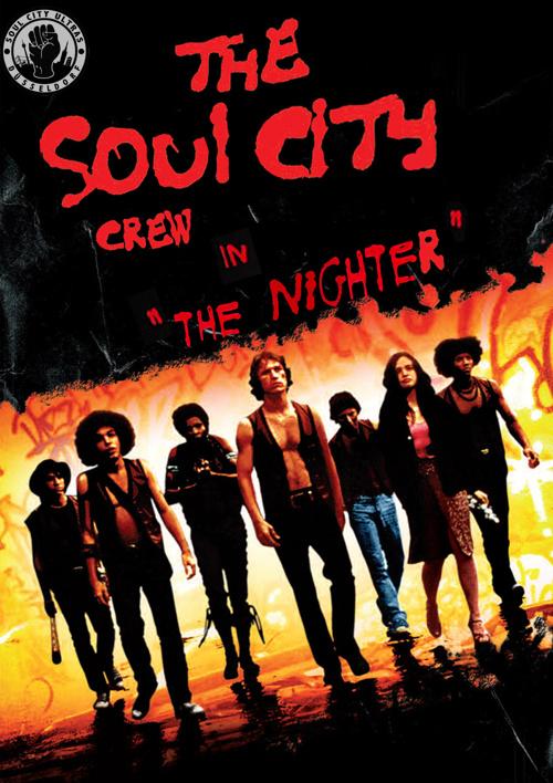 Soul City Nighter 2