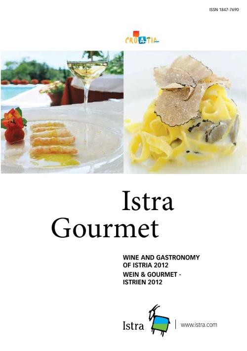 Istra Gourmet - En/De