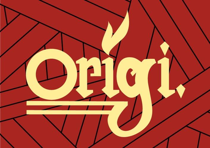 Orígi Brasil 2012