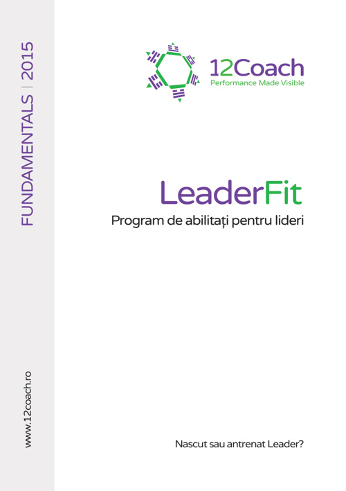 12Coach - LeaderFit