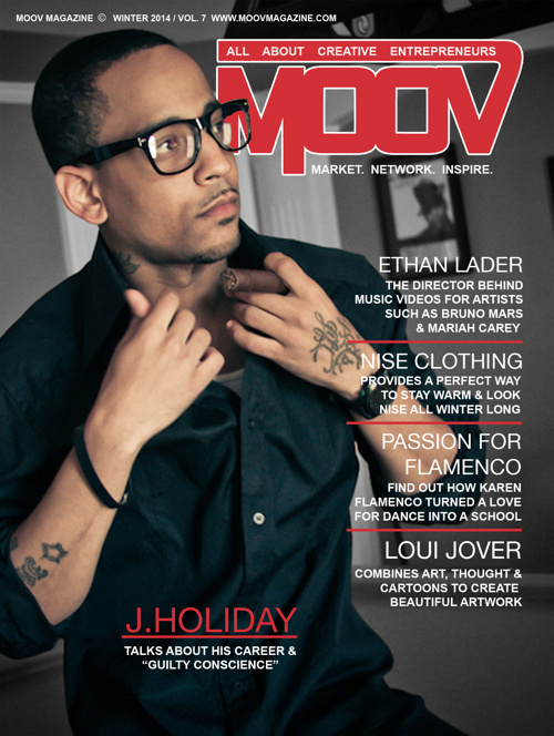 Copy of MOOV MAGAZINE © WINTER 2014