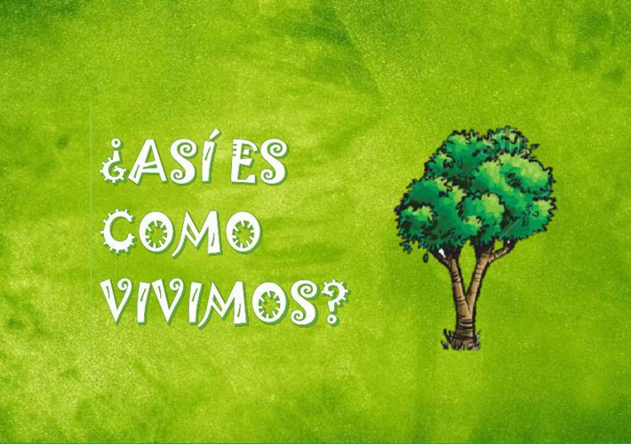 CUENTO (fotosíntesis)