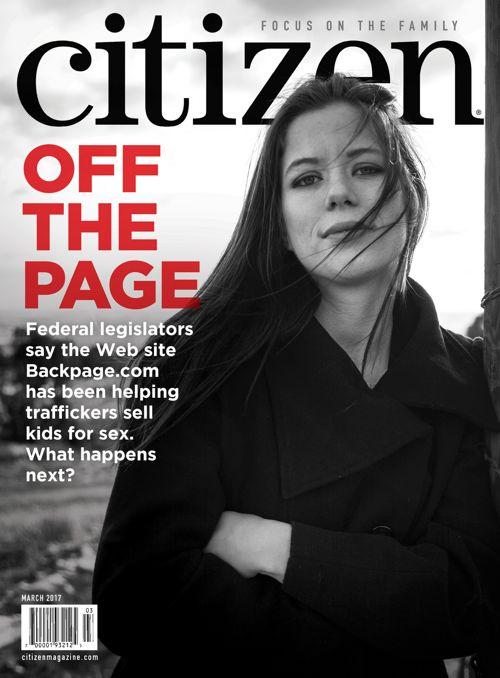 March 2017 Citizen Magazine