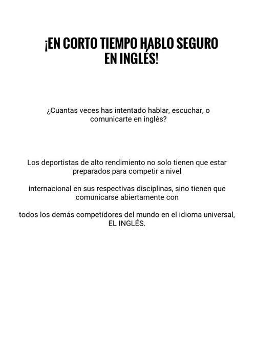 Inglés Unicab Virtual