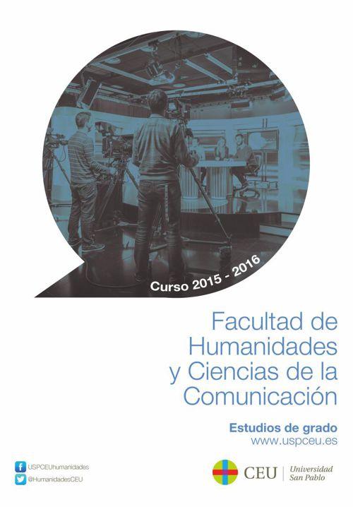 Facultad de Humanidades y Ciencias de la Comunicación