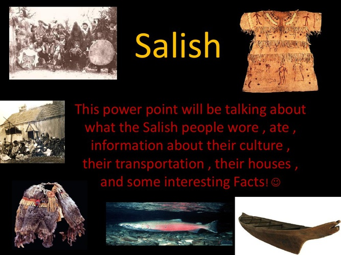 Salish Community