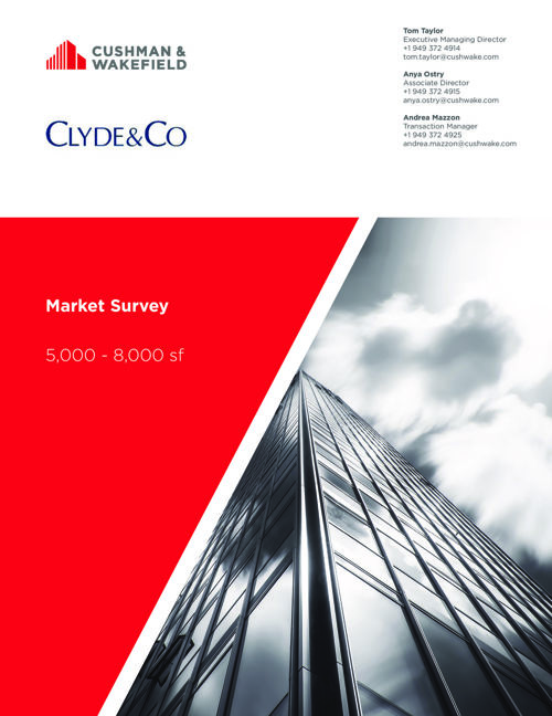 Clyde & Co  Survey
