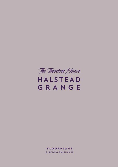 Halstead Grange Theodore House