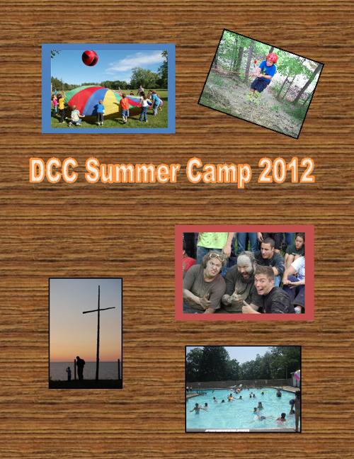 DCC Scrapbook