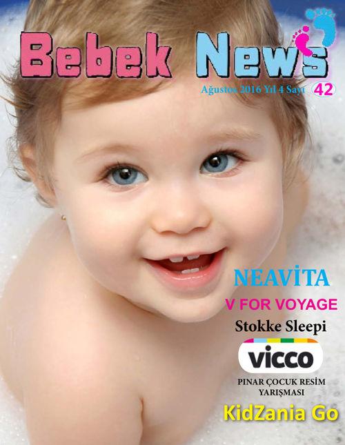 BebekNews III Ağustos