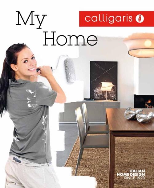 Calligaris Brochure