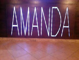Amanda Cafe Maadi