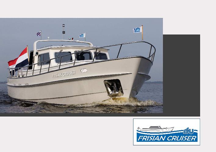 Frisian Cruiser