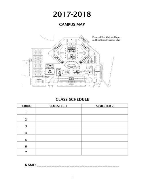 Student Handbook 17-18