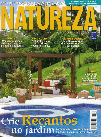 NATUREZA 262
