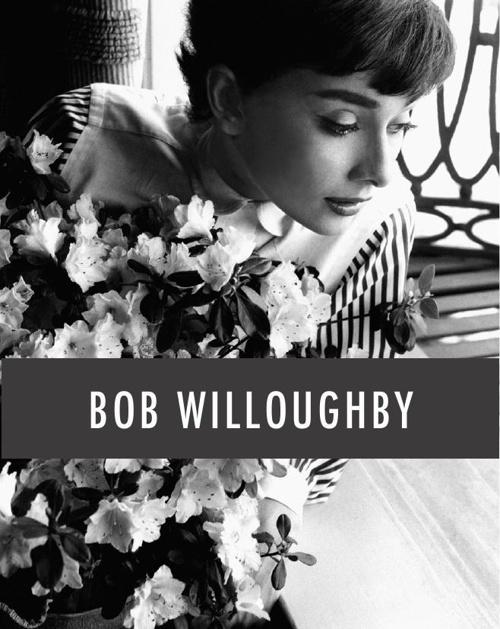 Bob Willoughby at Beetles + Huxley
