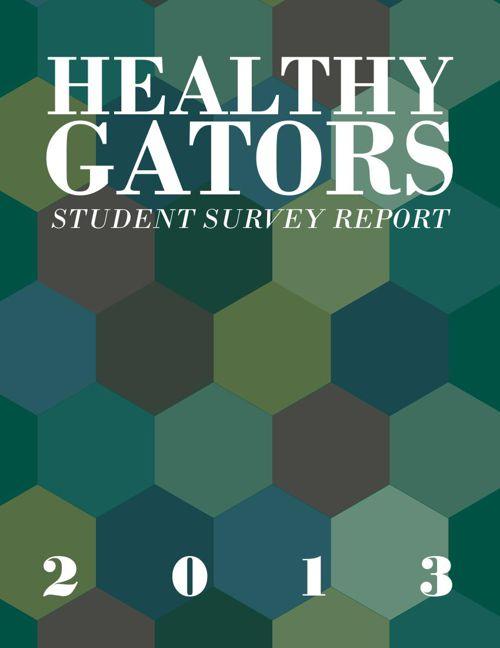 2013 Healthy Gators Report