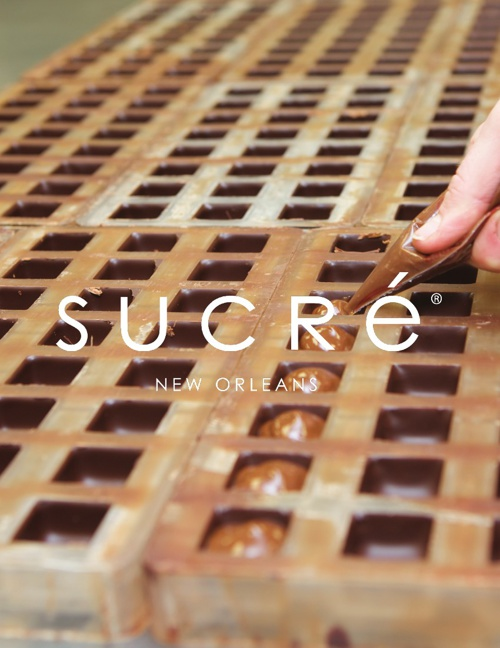 Sucré, A Sweet Boutique