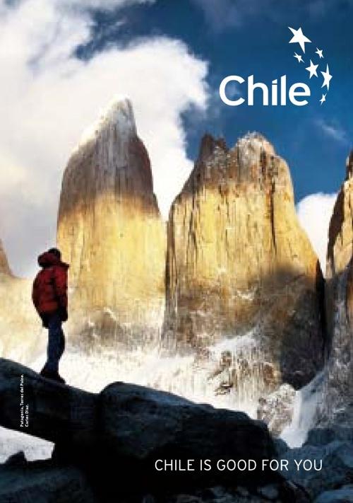 Ficha Chile Inglés