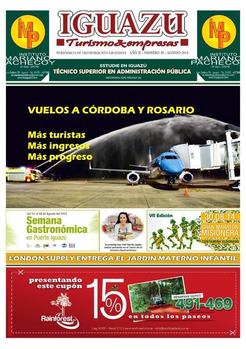 Edición Nro. 30