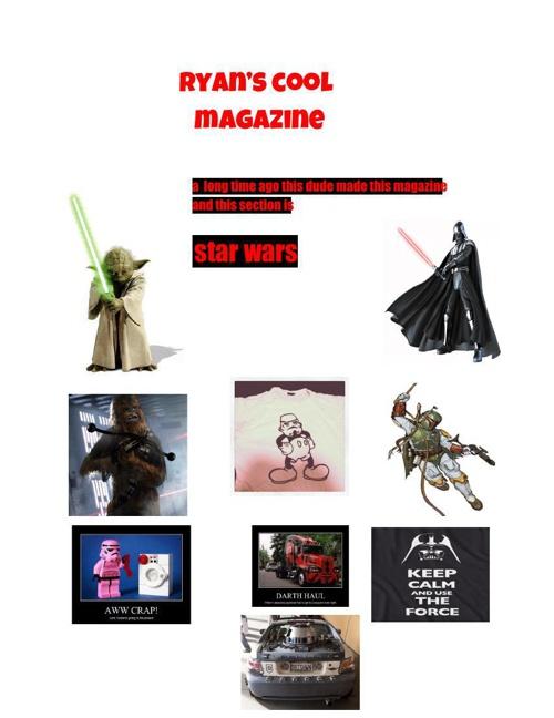 RyansMagazine