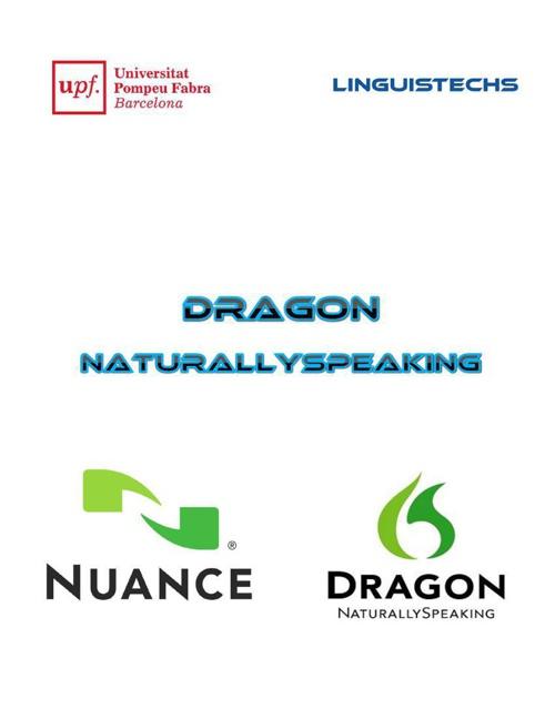 DragonNaturally Speaking