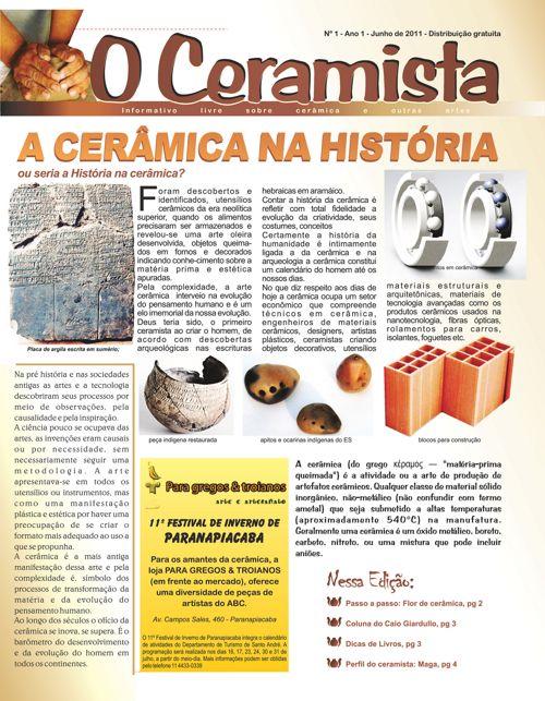 O CERAMISTA 01
