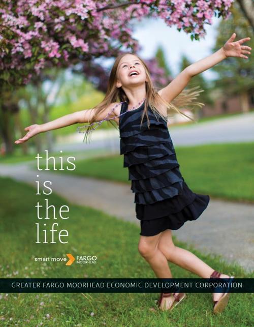 This is the Good Life - GFMEDC