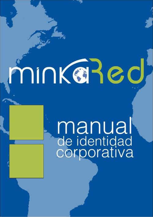 manual minka Red