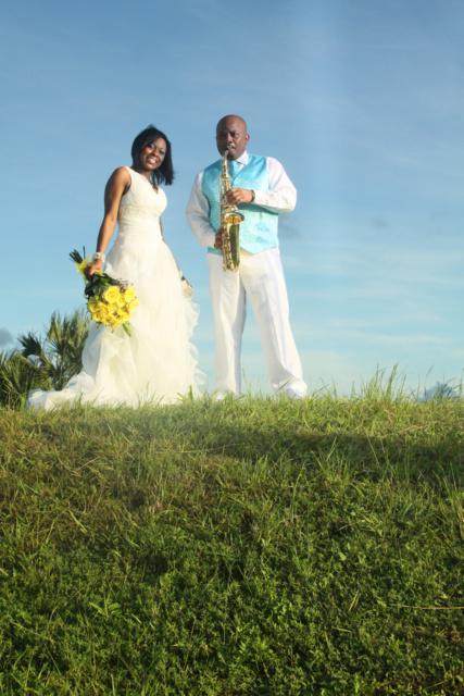 Sherella & DeShawn Engagement Photos