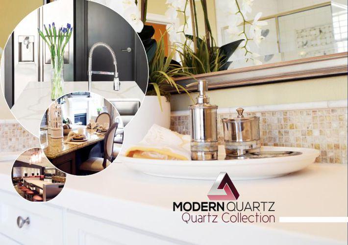Modern Quartz