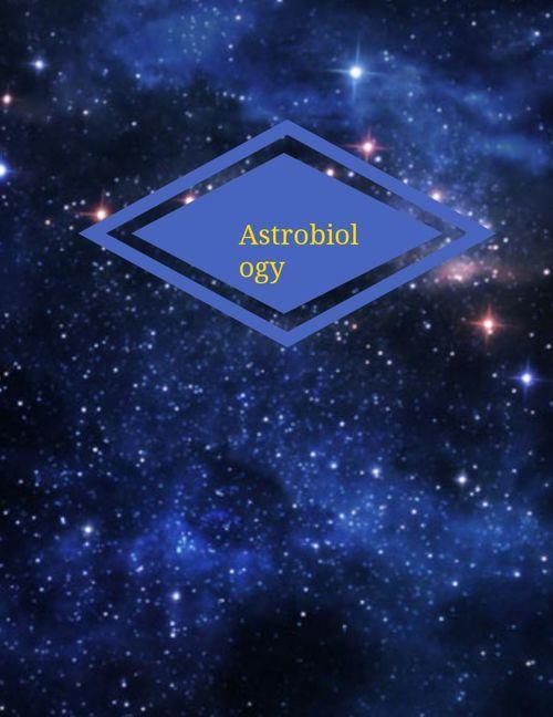 Astrobiology: Dark Matter