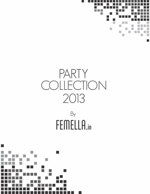 Party Collection 2013 by Femella