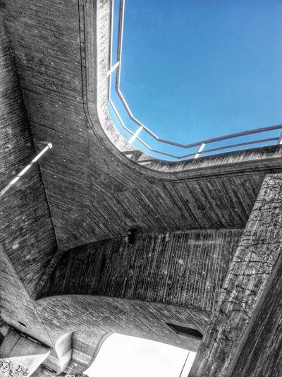 Bridges & geometrics