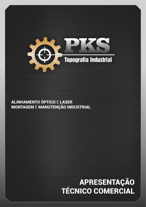 PKS - Topografia Industrial