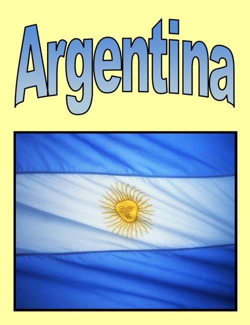 Argentina Brochure