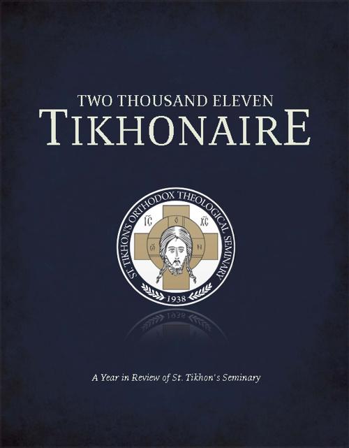 TIKHONAIRE • 2011