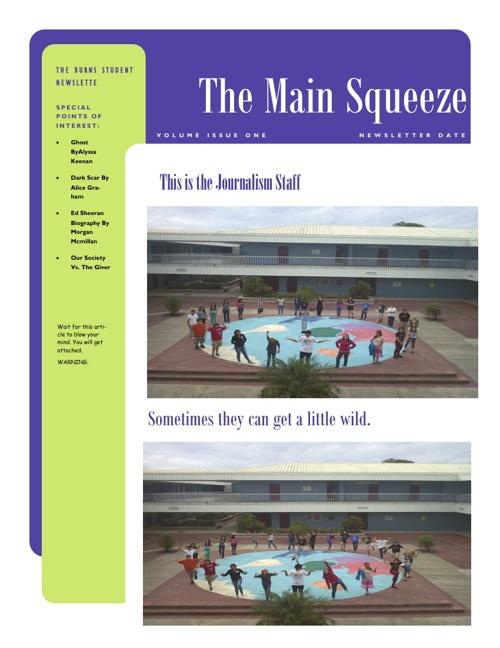 January Magazine