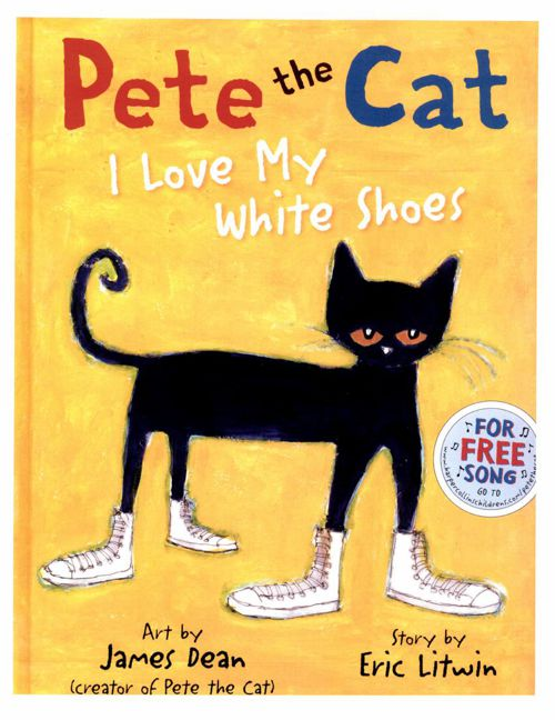 Copy of PeteTheCat