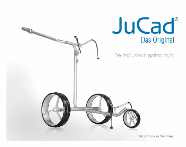JuCad Catalogus