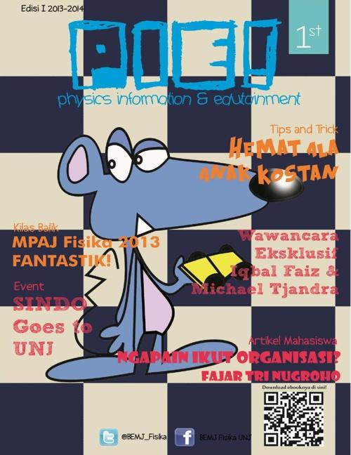 PIE! Magazine